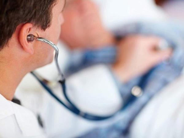 Ağciyər arteriyası qapağının çatışmazlığı