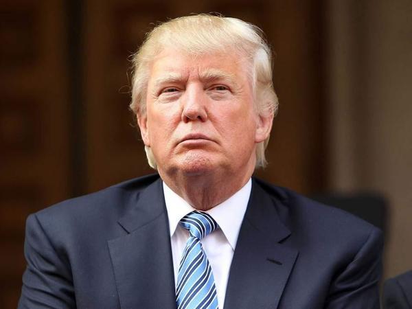Donald Tramp baş prokurora Ceff Sensa etibar edir?