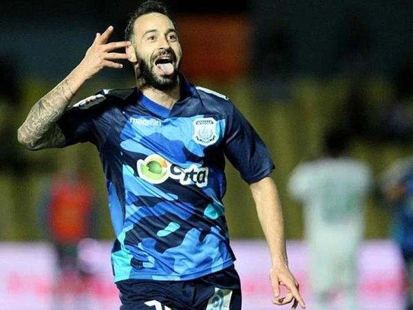 """""""""""Panatinaikos""""un pley-off şansı daha çoxdur"""" - <span class=""""color_red"""">Yunanıstanlı futbolçu</span>"""