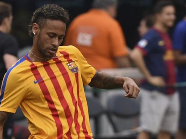 """Neymar və """"Barselona""""nın sabiq prezidentinə şad xəbər"""