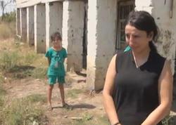 Masallıda 25 yaşlı qadın qonşusu tərəfindən döyüldü - YENİLƏNİB - VİDEO - FOTO