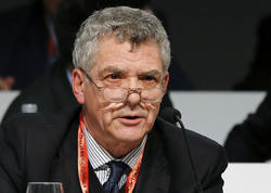 UEFA-nın vitse-prezidenti istefa verdi