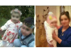 Pərvanənin uşaqları ilə birgə özünü qatarın altına atmasının səbəbi məlum oldu - FOTO