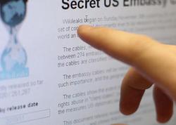 Wikileaks dünyanı sarsıdacaq sənədlər açıqladı