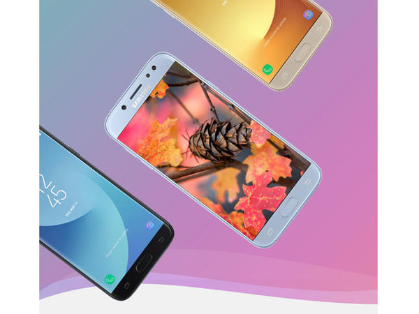 Samsung Galaxy J5 - şəxsi məlumatlarınızın etibarlı qoruyucusu