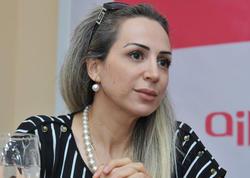 """Türkiyəyə ərə gedən Azərbaycanlı aparıcı: """"... çox peşmanam"""" - FOTO"""