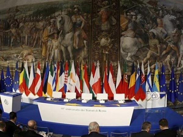 """60 il sonra: Avropa İttifaqının yeni """"yol xəritəsi"""""""