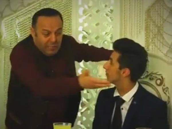 """Elariz Məmmədoğlu yeni serialda çəkilir - <span class=""""color_red"""">""""Toydan sonra nağara""""  - VİDEO - FOTO</span>"""