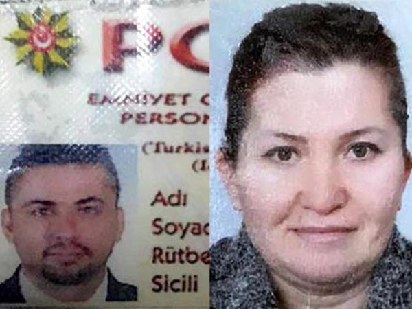 """""""Polisəm"""" deyib, internetdə tanış olduğu qadını barda """"soydu"""": oteldə sevgilisi ilə... - FOTO"""