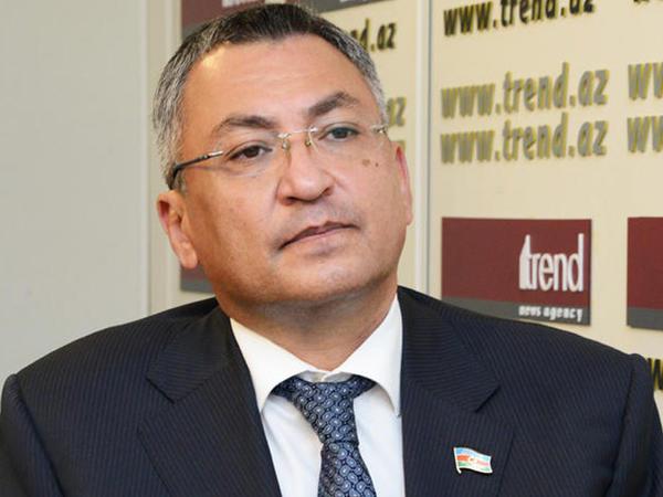 """Deputat: """"Gələcəkdə bizi böyük uğurlar gözləyir"""""""