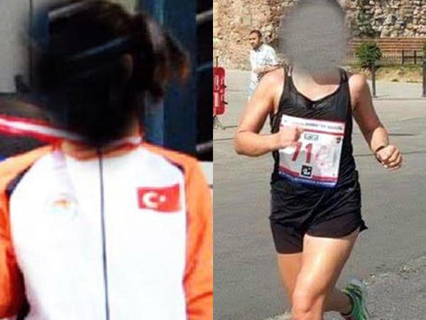 """Məşhur qadın atleti zorlamaq istədilər - <span class=""""color_red"""">""""Əlini şortuma salmağa çalışdı...""""</span>"""