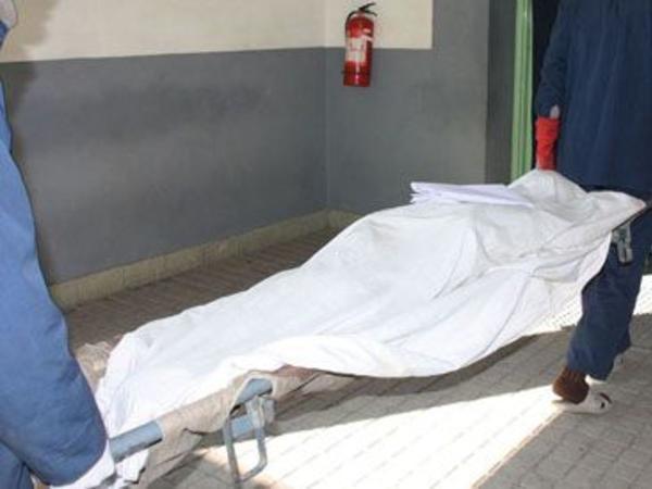 23 yaşlı oğlanı elektrik cərəyanı vuraraq öldürüb