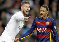 """""""Ümid edirəm Neymar """"Barselona"""" oyunçusu kimi son formasını mənlə dəyişdi"""""""