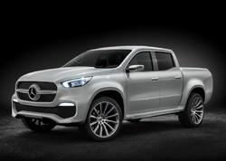 """Yeni model """"Mercedes"""" sizi heyrətləndirəcək - FOTO"""