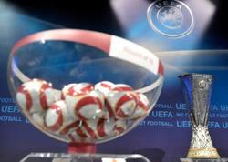 Bu gün UEFA Avropa Liqasının pley-off püşkü atılacaq