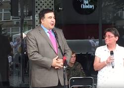 Gürcüstanın Baş Prokurorluğu Saakaşvili ilə bağlı Polşaya müraciət edib