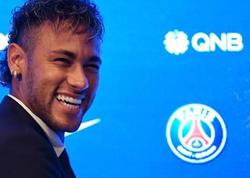 """Neymarla bağlı yeni iddia - """"Yuventus""""..."""