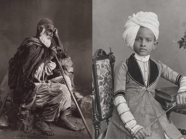 19-cu əsrin nağıllar ölkəsi - FOTO