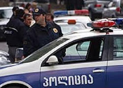 Gürcüstanda ana və uşağı öldürən erməni tutuldu