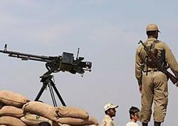İranın şimal-qərbində 2 silahlı məhv edilib, 4-ü yaralanıb