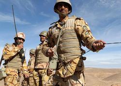 """İranda hərbi bazada atışma zamanı <span class=""""color_red"""">4 hərbçi ölüb, 8 hərbçi yaralanıb - YENİLƏNİB</span>"""
