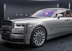 2018 Rolls-Royce Phantom-un 3 ən maraqlı xüsusiyyəti