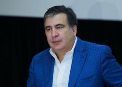 Saakaşvili Macarıstana getdi