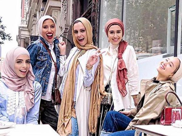 Dünyanın ən məşhur müsəlman bloqqerləri - FOTO
