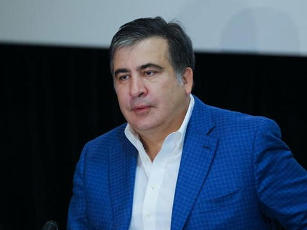 """Saakaşvili dindirilmədə: """"Ukrayna prokurorlarına hörmət etmirəm, qanunlarına isə..."""" - YENİLƏNİB"""