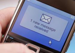 Belə SMS-lər telefonunuzdakı şəxsi məlumatların oğurlanmasına səbəb ola bilər