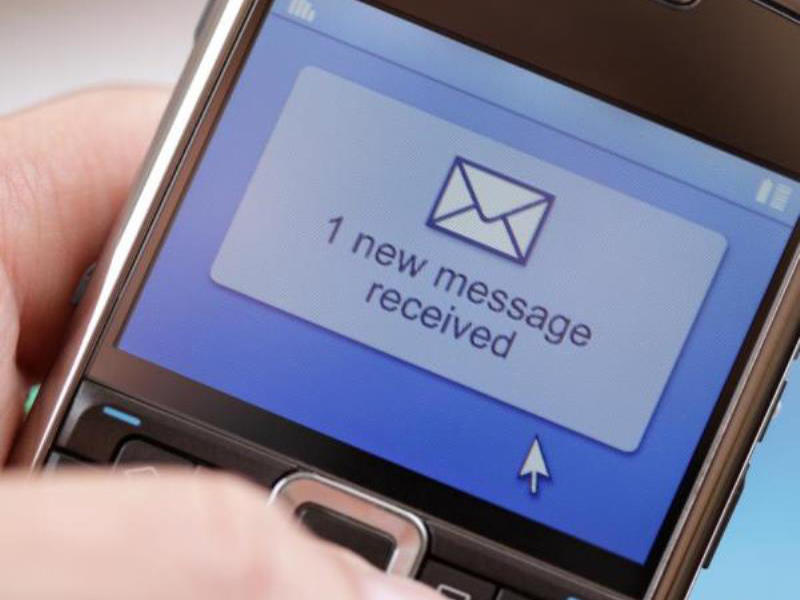 Avqustun 5-dən SMS icazə ləğv olunur