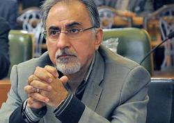 Tehranın yeni meri seçilib