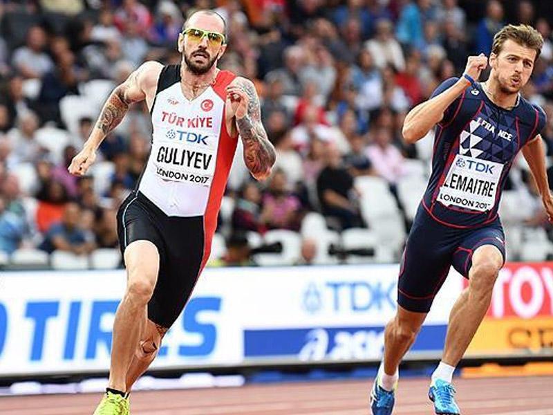 Ramil Quliyev dünya çempionatında finala yüksəldi