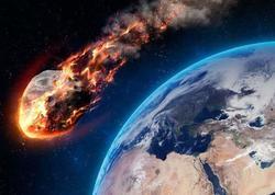 """Yer kürəsi üçün TƏHLÜKƏ - <span class=""""color_red"""">Nəhəng asteroid yaxınlaşır</span>"""