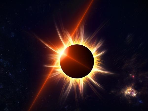 """Avqustun 21-də tam Günəş tutulması <span class=""""color_red"""">baş verəcək</span>"""