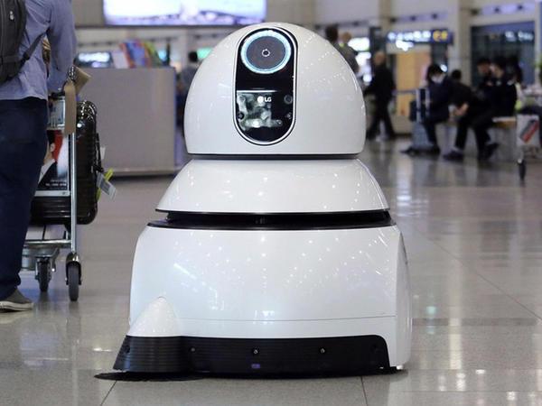Cənubi Koreya robot vergisi tətbiq edəcək