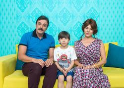 """Azərbaycanlı aktyor türkiyəli ulduzlarla: """"Müşviq 3 günə dəyişdi"""" - FOTO"""