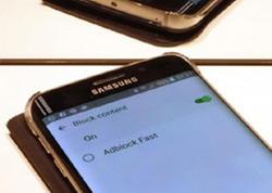 """""""Samsung Internet""""in unikal funksiyaları var"""