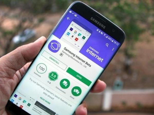 Samsung Google-la rəqib olur