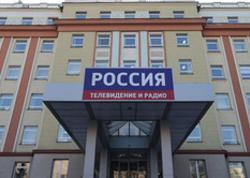 Rusiya telekanalının erməni müxbiri Ukraynadan qovuldu