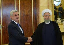 İran-Ermənistan münasibətləri: andiçmə mərasimi və yeni geosiyasi reallıqlar fonunda
