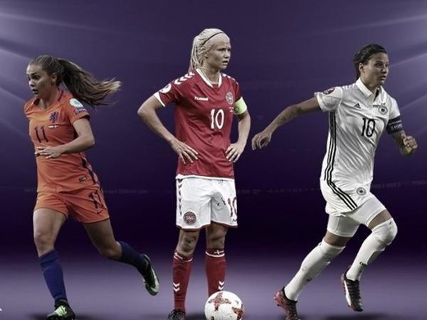 UEFA ən yaxşı adına son 3 namizədi açıqladı