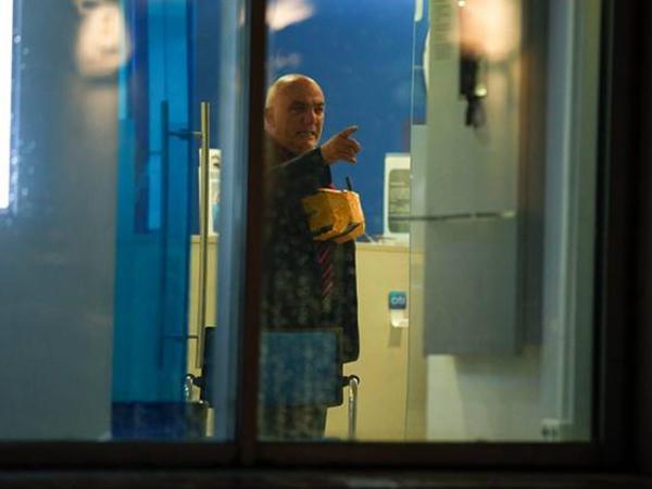 Erməni iş adamı terror törətmək istədiyini etiraf etdi