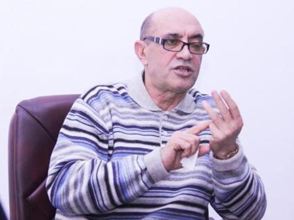 """""""""""Qarabağ""""a yeni transfer lazım deyil"""""""