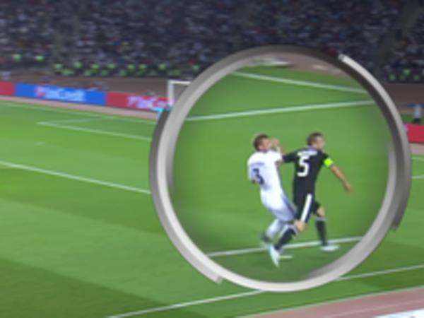 """""""Kopenhagen"""" """"Qarabağ""""ın kapitanından UEFA-ya şikayət edib - FOTO"""