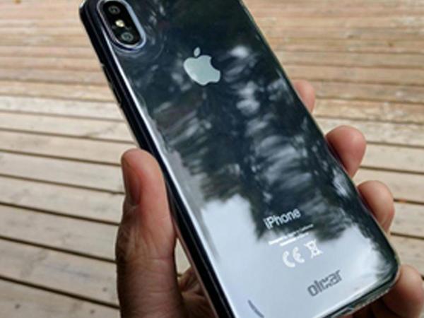 iPhone 8 belə olacaq