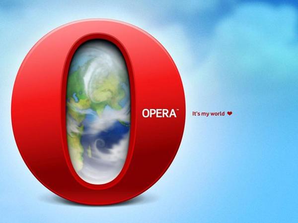 Opera qənaət servisini bağladı