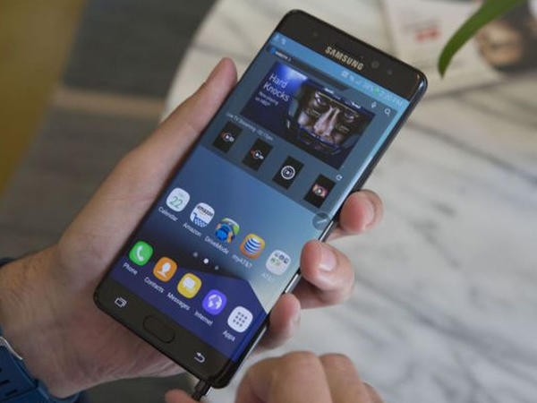 Samsung alkotesterli smartfon hazırlayır