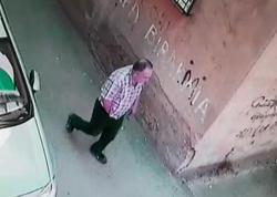 Qadına qarşı 5 yaşlı oğlunun yanında əxlaqsızlıq etdi - VİDEO - FOTO