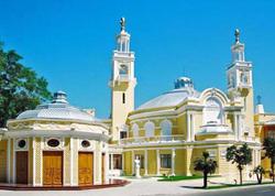 Azərbaycan Dövlət Filarmoniyasına akademik statusu veriləcək